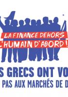 Grèce - « abécédaire » de la lutte pour le changement