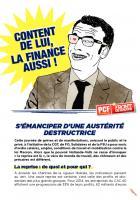 9 avril - S'ÉMANCIPER D'UNE AUSTÉRITÉ DESTRUCTRICE
