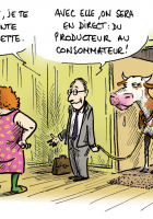Abécédaire Agriculture