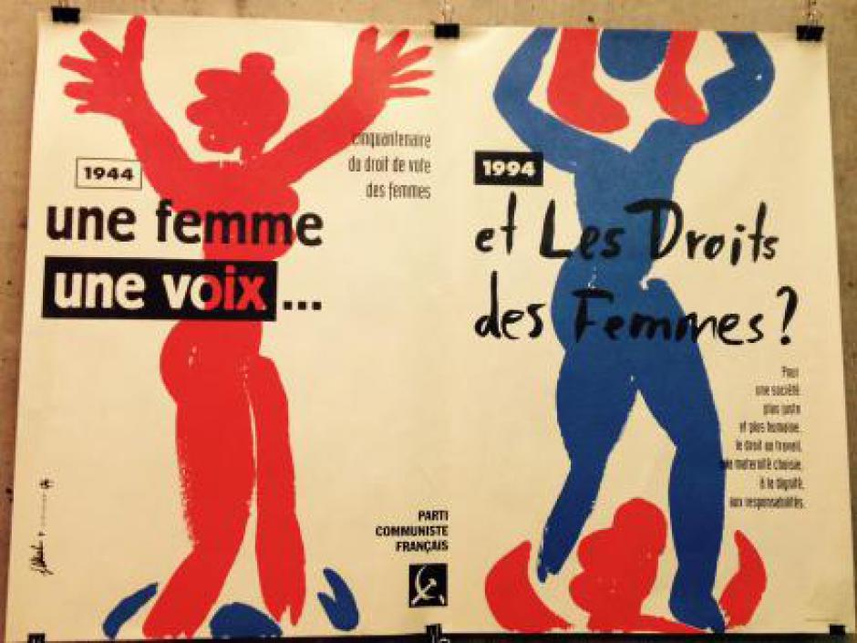 L'APPEL DE 17 MINISTRES FEMMES