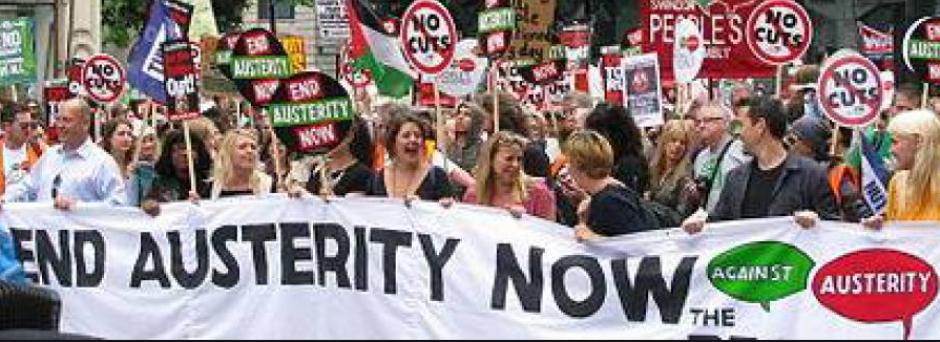 BREXIT : Le peuple britannique ne doit pas payer l'irresponsabilité du gouvernement conservateur