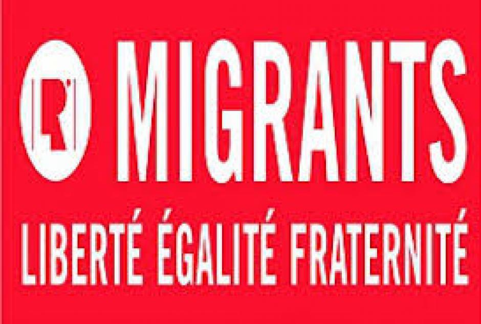 IMMIGRATION > Une nouvelle instrumentalisation des migrants
