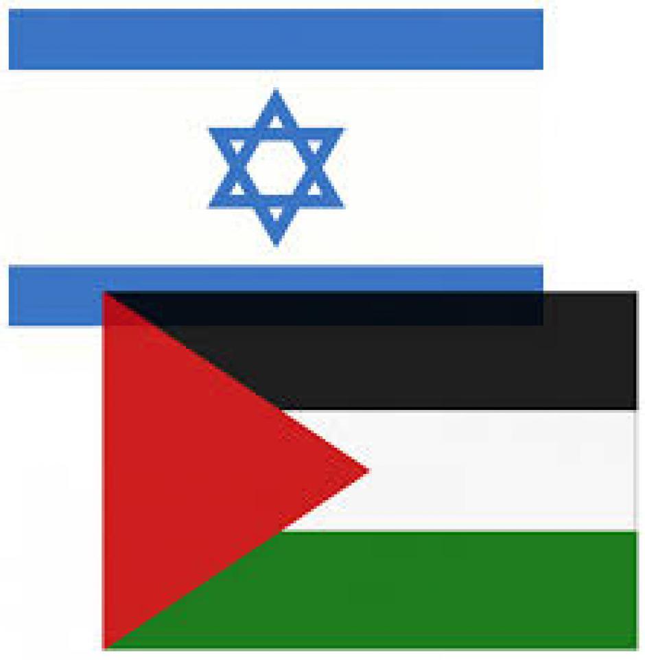 ISRAEL - PALESTINE : Macron doit prendre une initiative pour la solution à deux Etats