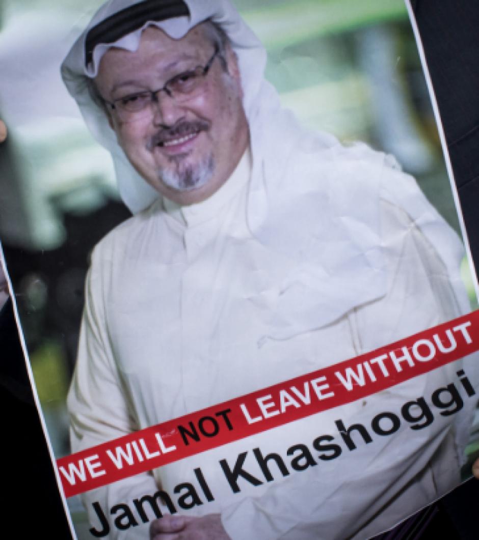 ASSASSINAT DE JAMAL KHASHOGGI > Mettons un terme à toute complicité tacite avec le régime saoudien
