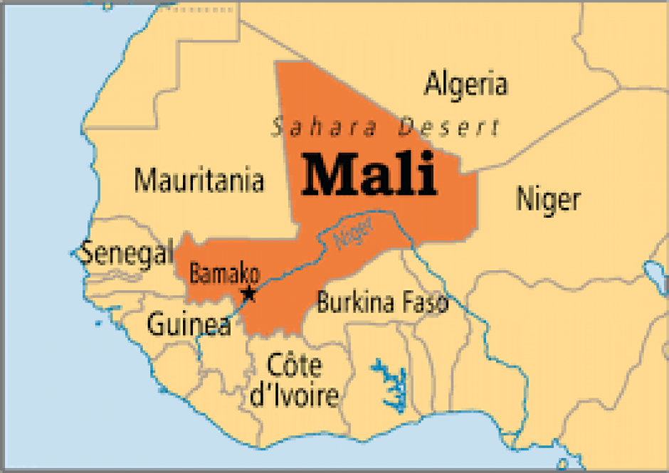MALI : Opération Barkhane