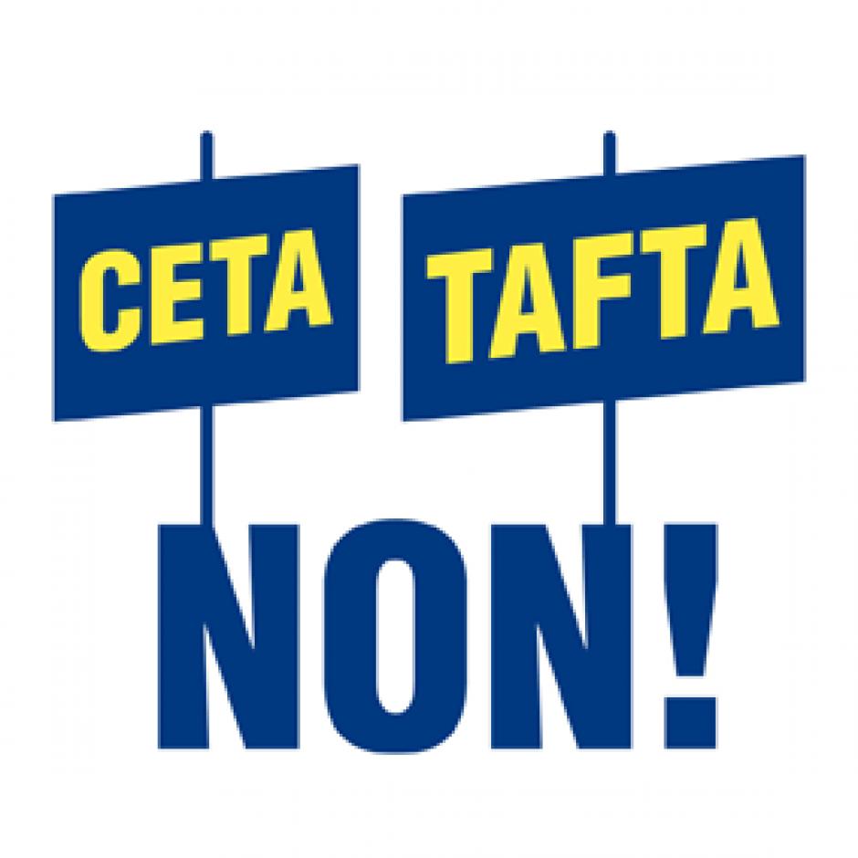 CETA : IL FAUT UN RÉFÉRENDUM