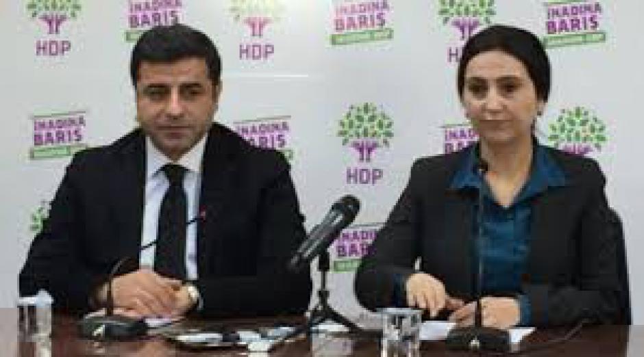 TURQUIE : STOPPER ERDOGAN